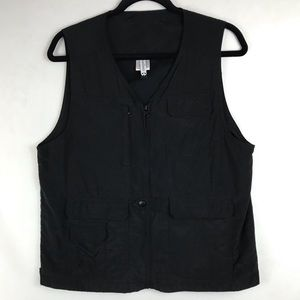 Magellan Travel Gear Vest Black Small